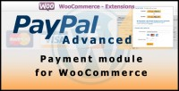 PayPal Advanced for Woo Commerce - Official Plugin