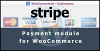 Stripe Payments Gateway for Woo Commerce Checkout